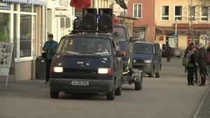 Thüringen TV - Jena TV - Lothar Königs Lauti