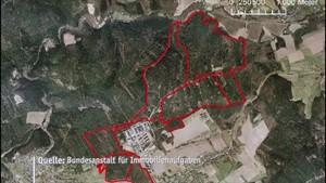 Thüringen TV - Jena TV - Windpark bei Tautenheim