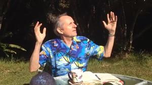 Hawaiianisches Frühstücksfernsehen mit Prof. Micky Remann - Teil 1 Ramelow & Co