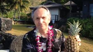 Hawaiianisches Frühstücksfernsehen mit Prof. Micky Remann - Teil 2 - Wellen und Vulkane