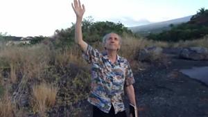 Die erotische Gebüsch-Laus: Hawaiianisches Frühstücksfernsehen mit Prof. Micky Remann