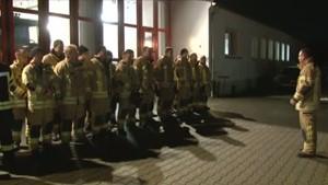 Thüringen TV - Altenburg TV - Feuerwehr-Challenge in Schmölln