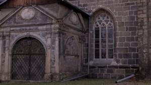 Deutschland Lokal - RFH - Neues Fenster für die Aegidiikirche