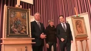 Deutschland Lokal - RheinMain TV - 200 Jahre SCHIRN