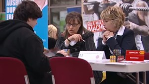 Thüringen TV - SRF - Azubi Speed Dating