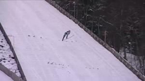 Thüringen TV - SRF - Skispringen