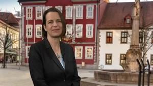 Grußbotschaft von Staatssekretärin Dr. Babette Winter an No-Sügida