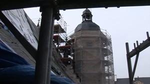 Thüringen TV - Altenburg TV - Sanierung der Schlosskirche