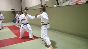 Thüringen TV - Jena TV - 25 Jahre Karate beim USV