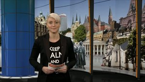 Thüringen TV vom 27.03.2015