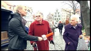 Erfurt spricht! - die Freitagsumfrage: Zeitumstellung
