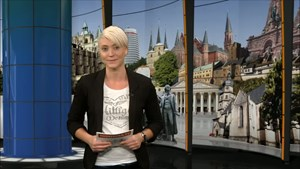 Thüringen TV vom 16.04.2015