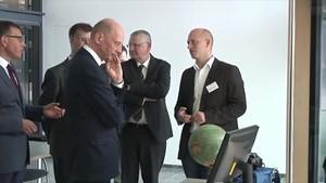 Thüringen TV - Jena TV - Tiefensee im Frauenhoferinstitut
