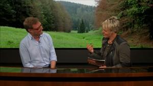 Thüringens Politiker: Dirk Adams - Fraktionsvorsitzender Bündnis 90 / Die Grünen