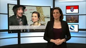 Tourismus TV: Deutschland Lokal April 2015