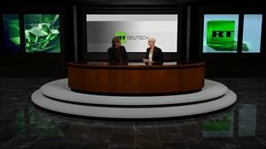 Sondertalk zur Ausstrahlung von Russia Today auf salve.tv