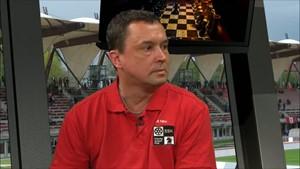 Erfurter Schachklub erobert 1. Bundesliga (Sporttalk vom 11.05.2015)