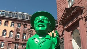 Rhein Main TV - Frankfurt richtet Einheitsfeier aus