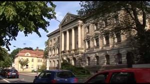 Das Gebäude Lindenaustraße 9 - Altenburg TV - Thüringen.TV