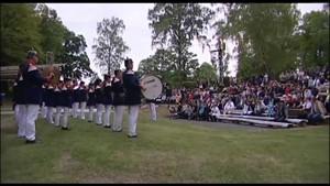 Kuhschwanzfest in Eisfeld - SRF - Thüringen.TV