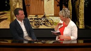 Thüringens Politiker: Andreas Bühl - Jugend- und Tourismuspolitischer Sprecher (CDU)