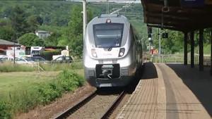 Neue Bahn abellio - Jena TV - Thüringen.TV