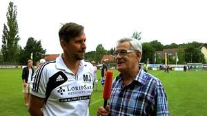 SC 1903 Weimar vs. FC Carl Zeiss Jena (Sporttalk vom 13.07.2015)