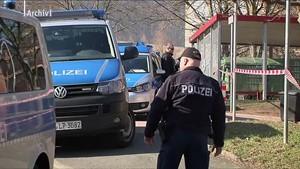 Luftgewehr-Schütze gefasst - Jena TV - Thüringen.TV