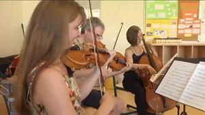 Musik in der Schule - Jena TV - Thüringen.TV