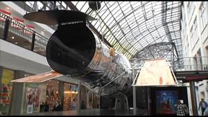 Bilder aus dem All - Goethegalerie - Jena TV - Thüringen.TV