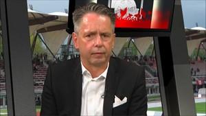 10 jähriges Präsidentenjübiläum von Rolf Rombach (Sport Talk vom 23.07.2015)