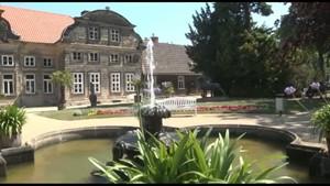 Die Blankenburger Schlossgärten - RFH - Deutschland lokal