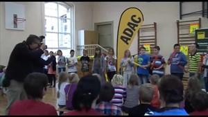 Sicherheitswesten-Aktion - Altenburg TV - Thüringen.TV