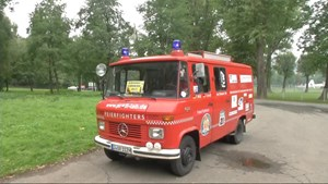 Feierfighters - Jena TV - Thüringen.TV