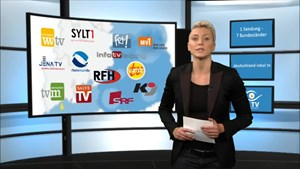 Deutschland lokal September 2015 - komplette Sendung