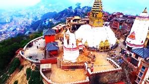 Nepal nach dem Erdbeben: ein Nachbericht