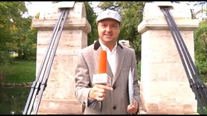 Andreas Max Martin testet Weimars Brücken - Teil I