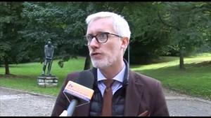 Fehlende Gelder im Theater - Altenburg TV - Thüringen.TV
