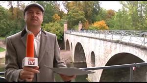 Andreas Max Martin testet Weimars Brücken - Teil II