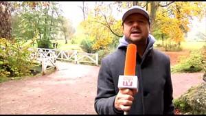 Andreas Max Martin testet Weimars Brücken - Teil III