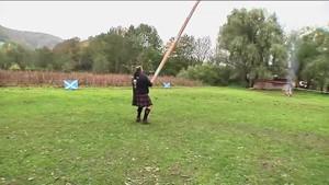 2. Highland Games in Löberschütz - Jena TV - Thüringen.TV