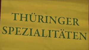 Studentenwerk initiiert regionale Woche - Jena TV - Thüringen.TV