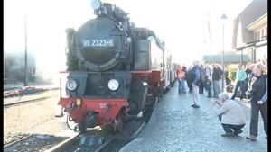 Molli feiert Jubiläum - MV1 - Deutschland lokal Oktober 2015