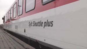 Sylt Shuttle Plus - Sylt1 - Deutschland lokal Oktober 2015