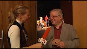 Tage neuer Musik in Weimar