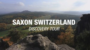 Saxon Switzerland - Discovery Tour