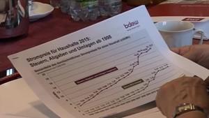EWA senkt Energiepreise - Altenburg TV - Thüringen.TV