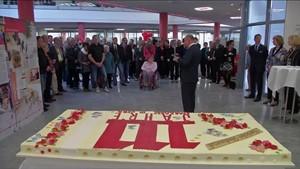 111 Jahre Sparkasse Gera - Jena TV - Thüringen.TV