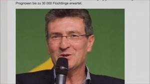 5x Thüringen - Städt und Gemeinden sollen zu Flüchtlingsaufnahme verpflichtet werden ...
