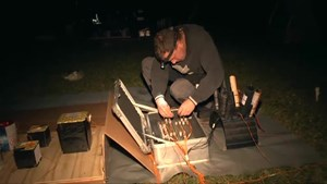 25 Jahre Feuerwerkerverein - Bad Berka TV - Thüringen.TV